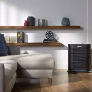 Honeywell HPA300 Air Purifier: Trusted Review & Specs