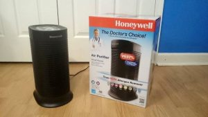 Honeywell HPA060 Air Purifier: Trusted Review & Specs