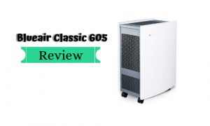Blueair Classic 605 Air Purifier: Trusted Review & Specs