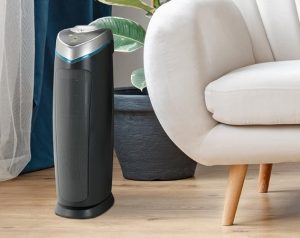GermGuardian AC4825 Air Purifier: Trusted Review & Specs