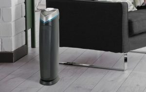 GermGuardian AC5000 Air Purifier: Trusted Review & Specs