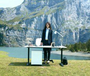 IQAir Atem Desk Air Purifier: Trusted Review & Specs