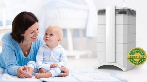 IQAir HealthPro Plus Air Purifier: Trusted Review & Specs