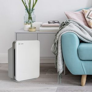 GermGuardian AC5900WCA Air Purifier: Trusted Review & Specs