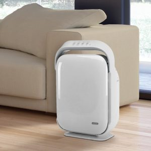 GermGuardian AC9200WCA Air Purifier: Trusted Review & Specs