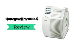 Honeywell 17000-S Air Purifier: Trusted Review & Specs