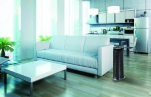 Honeywell HPA160 Air Purifier: Trusted Review & Specs
