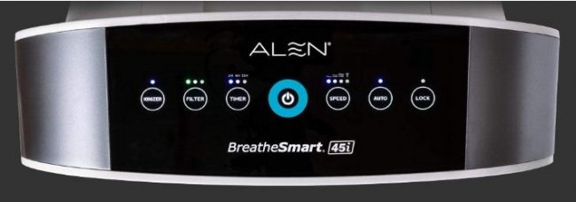 alen breathesmart 45i review