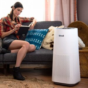 Levoit LV-H134 Air Purifier: Trusted Review & Specs