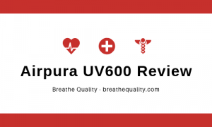 Airpura UV600 Air Purifier: Trusted Review & Specs
