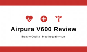 Airpura V600 Air Purifier: Trusted Review & Specs