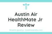 Austin Air HealthMate Jr Air Purifier: Trusted Review & Specs
