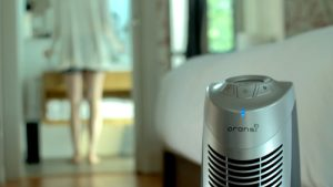 Oransi Finn Air Purifier: Trusted Review & Specs