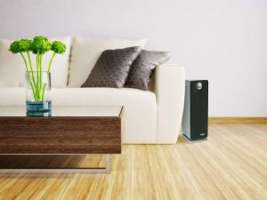 GermGuardian AC4900CA Air Purifier: Trusted Review & Specs