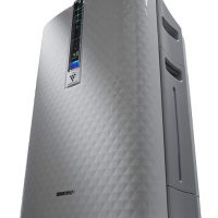 Sharp KC-850U Air Purifier: Trusted Review & Specs