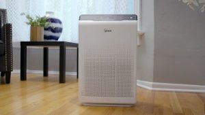 Winix C555 Air Purifier: Trusted Review & Specs