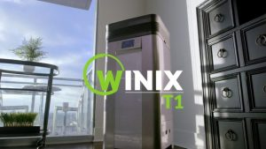 Winix T1 Air Purifier: Trusted Review & Specs