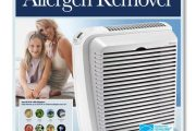 Holmes HAP726-NU Air Purifier: Trusted Review & Specs