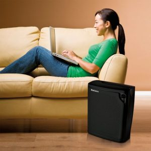 Holmes HAP8650B-NU Air Purifier: Trusted Review & Specs