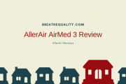 AllerAir AirMed 3 Air Purifier: Trusted Review & Specs