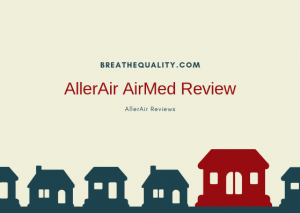 AllerAir AirMed Air Purifier: Trusted Review & Specs
