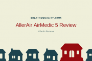 AllerAir 5000 (AllerAir AirMedic Pro 5) Air Purifier: Trusted Review & Specs