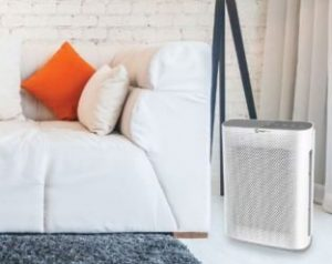 InvisiClean Aura Air Purifier: Trusted Review & Specs