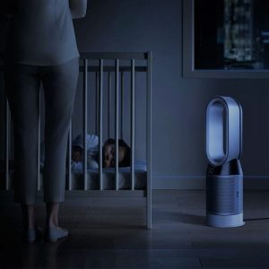 Dyson HP04 Air Purifier: Trusted Review & Specs