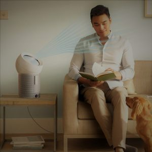 Dyson Pure Cool Me Air Purifier: Trusted Review & Specs