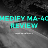 Medify MA-40 Air Purifier: Trusted Review & Specs