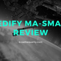 Medify MA-Smart Air Purifier: Trusted Review & Specs