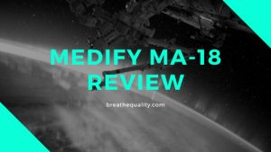 Medify MA-18 Air Purifier: Trusted Review & Specs