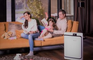 Boneco P500 Air Purifier: Trusted Review & Specs