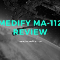 Medify MA-112 Air Purifier: Trusted Review & Specs