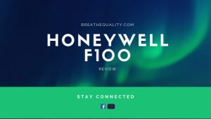 Honeywell F100 Air Purifier: Trusted Review & Specs