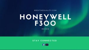 Honeywell F300 Air Purifier: Trusted Review & Specs