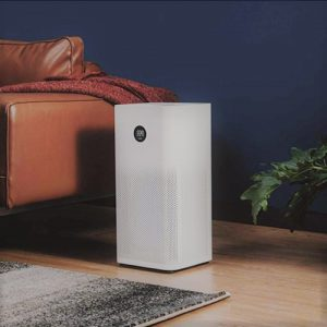 Xiaomi Mi Air Purifier 2S: Trusted Review & Specs