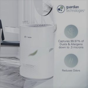 GermGuardian AC4200 Air Purifier: Trusted Review & Specs