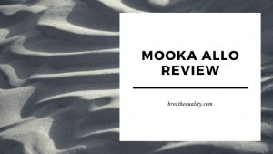 Mooka Allo Air Purifier: Trusted Review & Specs