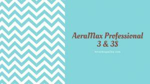 AeraMax Professional 3 Air Purifier: Trusted Review & Specs