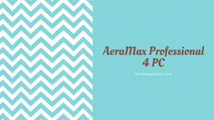 AeraMax Professional 4 Air Purifier: Trusted Review & Specs