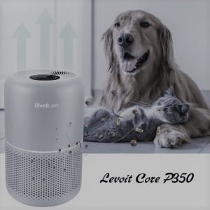 Levoit Core P350 Air Purifier: Trusted Review & Specs