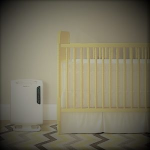 AeraMax Baby DB55 Air Purifier: Trusted Review & Specs