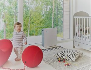 Blueair Classic 280i Air Purifier: Trusted Review & Specs