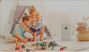 Boneco W300 Air Washer: Trusted Review & Specs