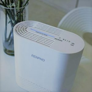 RENPHO RP-AP068 Air Purifier: Trusted Review & Specs