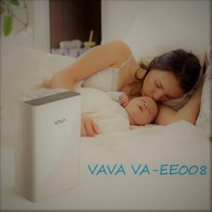 VAVA VA-EE008 Air Purifier: Trusted Review & Specs
