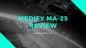 Medify MA-25 Air Purifier: Trusted Review & Specs