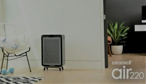 Bissell Air220 2609A Air Purifier: Trusted Review & Specs