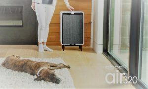 Bissell air320 2768A Air Purifier: Trusted Review & Specs